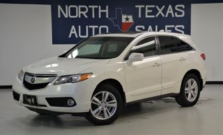 2013 Acura RDX in Dallas, TX 75247