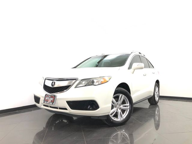 2013 Acura RDX *Approved Monthly Payments* | The Auto Cave in Dallas