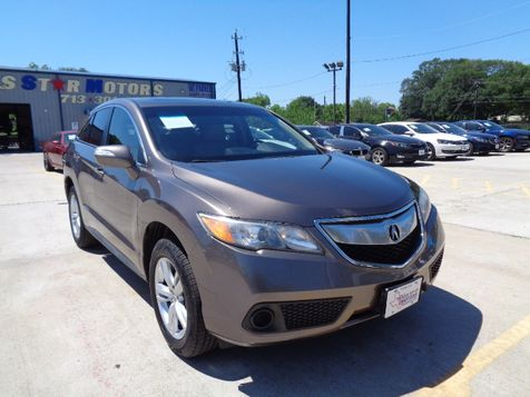2013 Acura RDX  in Houston