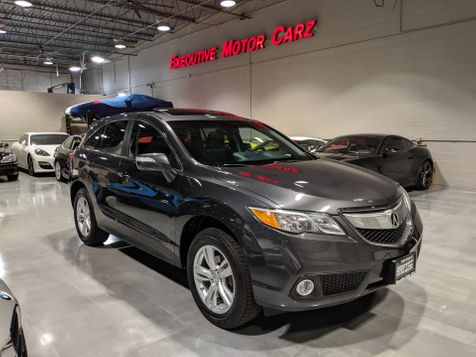 2013 Acura RDX Tech Pkg in Lake Forest, IL