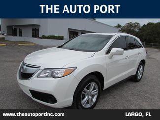 2013 Acura RDX in Largo, Florida 33773