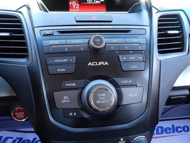 2013 Acura RDX Base Madison, NC 19
