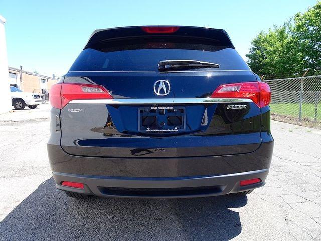 2013 Acura RDX Base Madison, NC 3