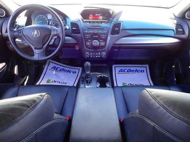 2013 Acura RDX Base Madison, NC 34