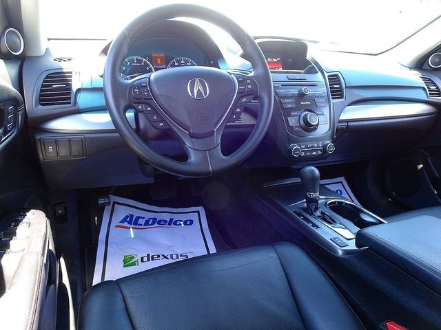 2013 Acura RDX Base Madison, NC 35