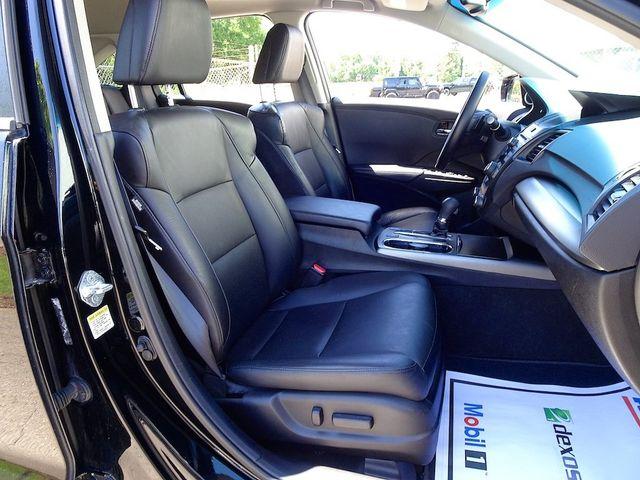 2013 Acura RDX Base Madison, NC 39