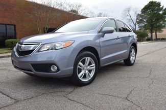 2013 Acura RDX Tech Pkg in Memphis Tennessee, 38128