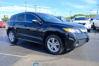 2013 Acura RDX in Memphis, Tennessee 38115