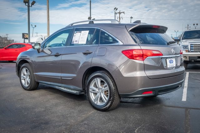 2013 Acura RDX Base in Memphis, Tennessee 38115