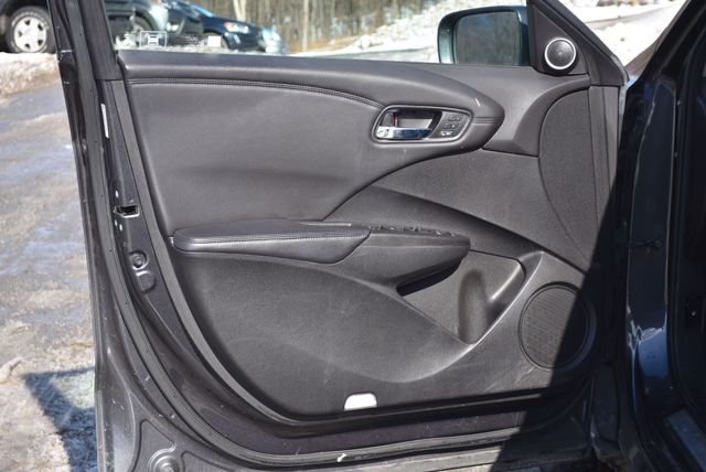 2013 Acura RDX Naugatuck, Connecticut 17