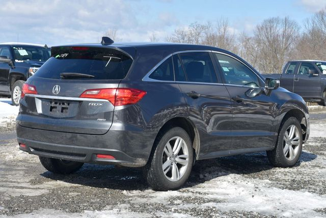 2013 Acura RDX Naugatuck, Connecticut 4