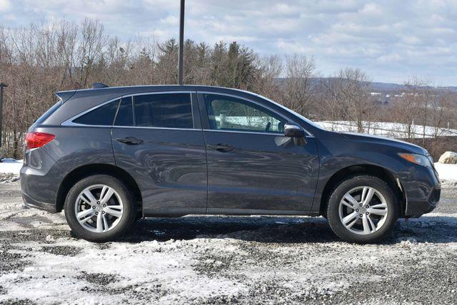 2013 Acura RDX Naugatuck, Connecticut 5