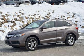 2013 Acura RDX Naugatuck, Connecticut