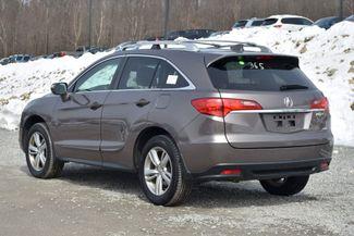 2013 Acura RDX Naugatuck, Connecticut 2