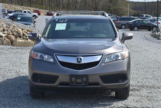 2013 Acura RDX Naugatuck, Connecticut 7
