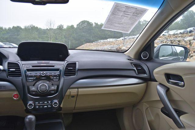 2013 Acura RDX Tech Pkg Naugatuck, Connecticut 18