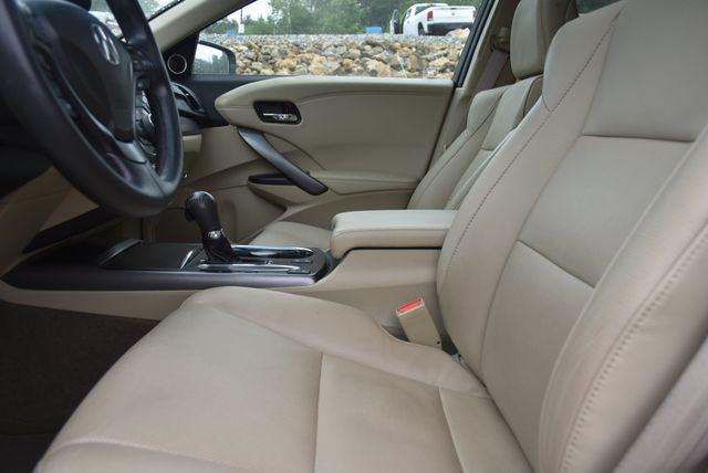 2013 Acura RDX Tech Pkg Naugatuck, Connecticut 22