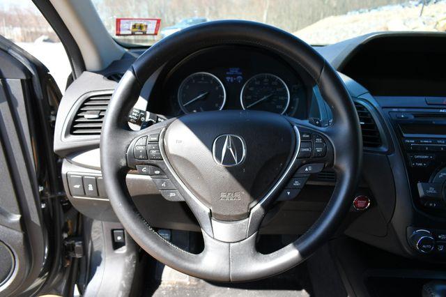 2013 Acura RDX Tech Pkg Naugatuck, Connecticut 24