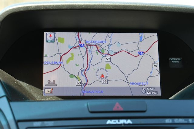 2013 Acura RDX Tech Pkg Naugatuck, Connecticut 26