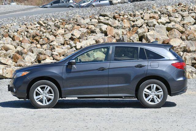 2013 Acura RDX Tech Pkg Naugatuck, Connecticut 3