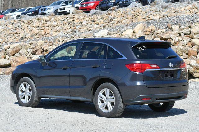 2013 Acura RDX Tech Pkg Naugatuck, Connecticut 4