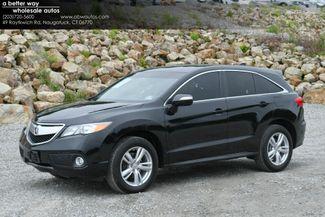 2013 Acura RDX Tech Pkg AWD Naugatuck, Connecticut
