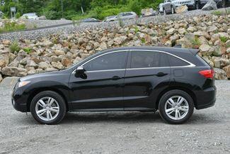 2013 Acura RDX Tech Pkg AWD Naugatuck, Connecticut 3