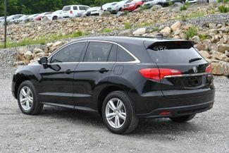 2013 Acura RDX Tech Pkg AWD Naugatuck, Connecticut 4