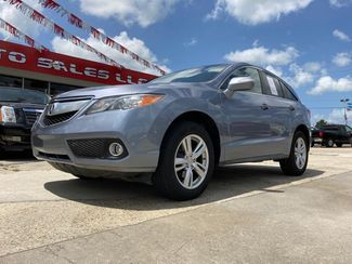 2013 Acura RDX TECH in Thibodaux, LA 70301