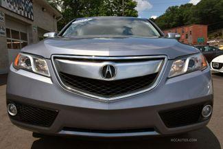 2013 Acura RDX Tech Pkg Waterbury, Connecticut 9