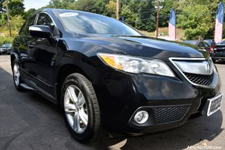 2013 Acura RDX Tech Pkg Waterbury, Connecticut 10