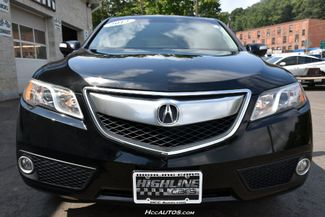 2013 Acura RDX Tech Pkg Waterbury, Connecticut 11