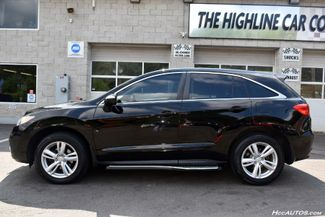 2013 Acura RDX Tech Pkg Waterbury, Connecticut 5