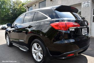 2013 Acura RDX Tech Pkg Waterbury, Connecticut 6