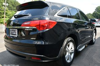 2013 Acura RDX Tech Pkg Waterbury, Connecticut 8
