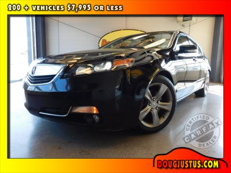 2013 Acura TL Tech in Airport Motor Mile ( Metro Knoxville ), TN