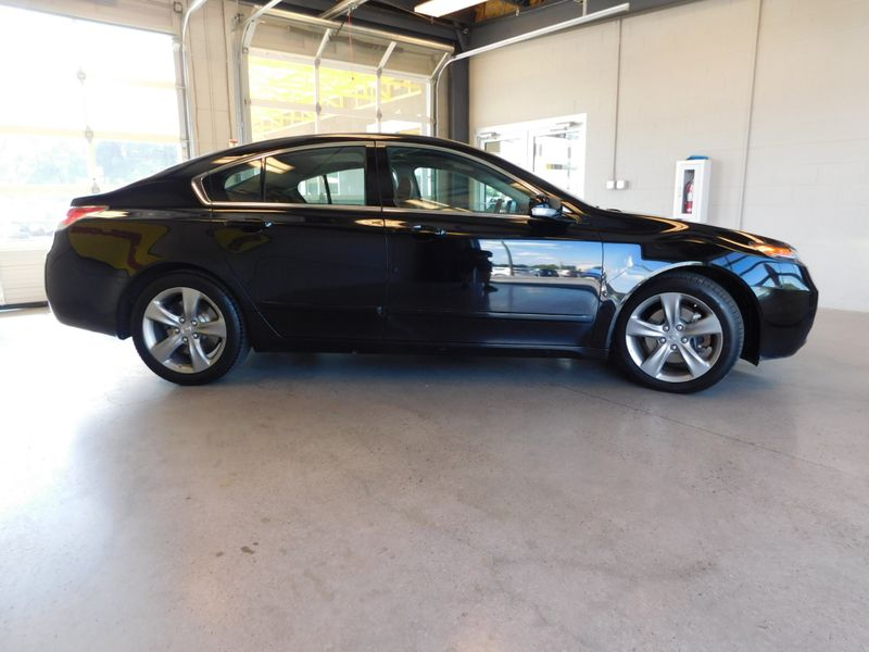 2013 Acura TL Tech  city TN  Doug Justus Auto Center Inc  in Airport Motor Mile ( Metro Knoxville ), TN