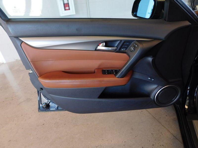 2013 Acura TL Tech  city TN  Doug Justus Auto Center Inc  in Airport Motor Mile ( Metro Knoxville ), TN