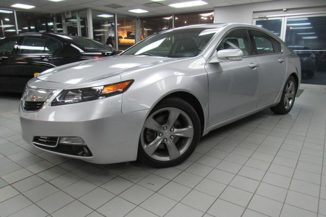 2013 Acura TL Tech Chicago, Illinois 4