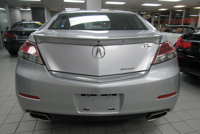 2013 Acura TL Tech Chicago, Illinois 10