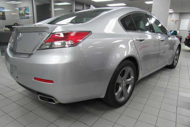2013 Acura TL Tech Chicago, Illinois 11