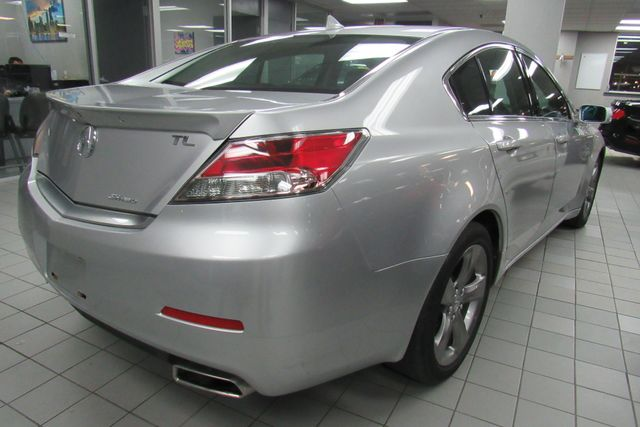 2013 Acura TL Tech Chicago, Illinois 12