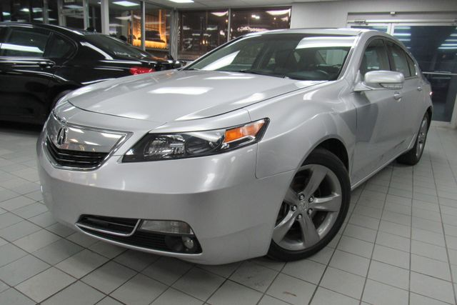 2013 Acura TL Tech Chicago, Illinois 6