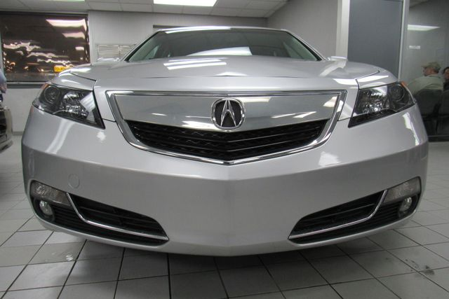 2013 Acura TL Tech Chicago, Illinois 3