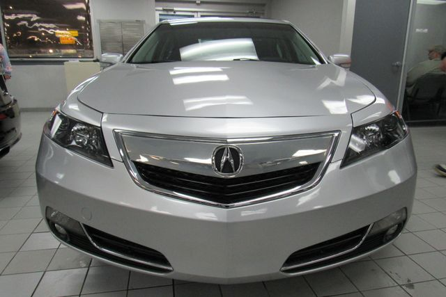 2013 Acura TL Tech Chicago, Illinois 2