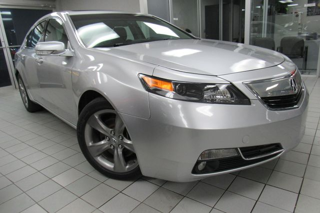 2013 Acura TL Tech Chicago, Illinois