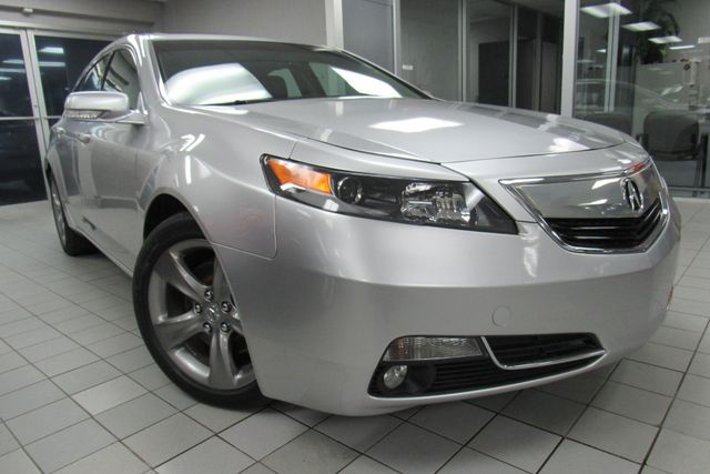 2013 Acura TL Tech Chicago, Illinois 1