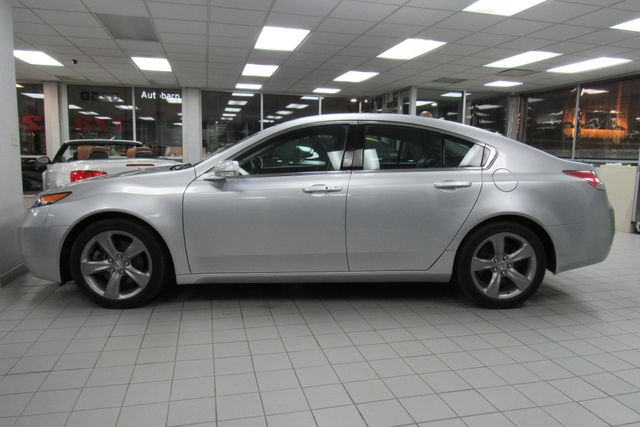 2013 Acura TL Tech Chicago, Illinois 7