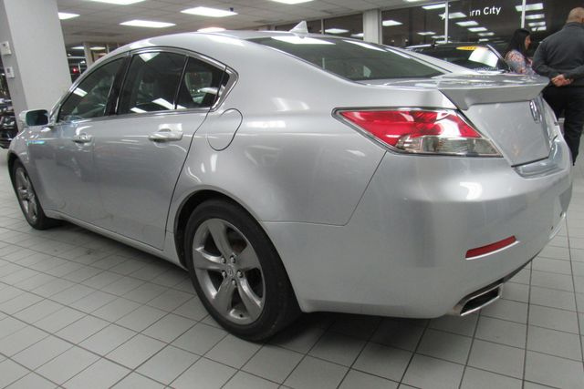 2013 Acura TL Tech Chicago, Illinois 8