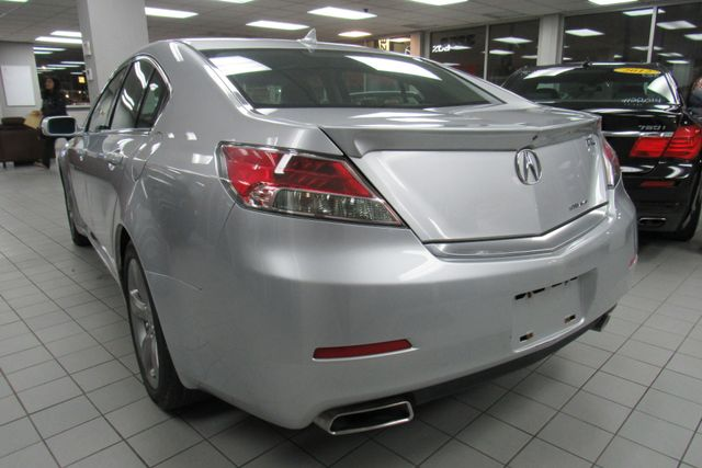2013 Acura TL Tech Chicago, Illinois 9
